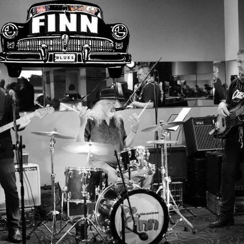 Jim Finn