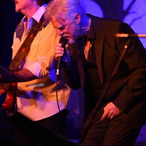 Stars Show Mal Eastick & Mick Pealing