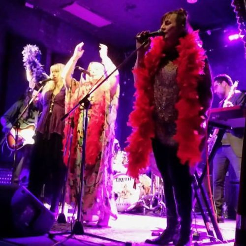 Women of Blues and Soul Showcase