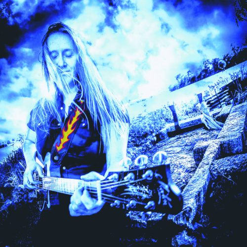 Fiona Boyes Band