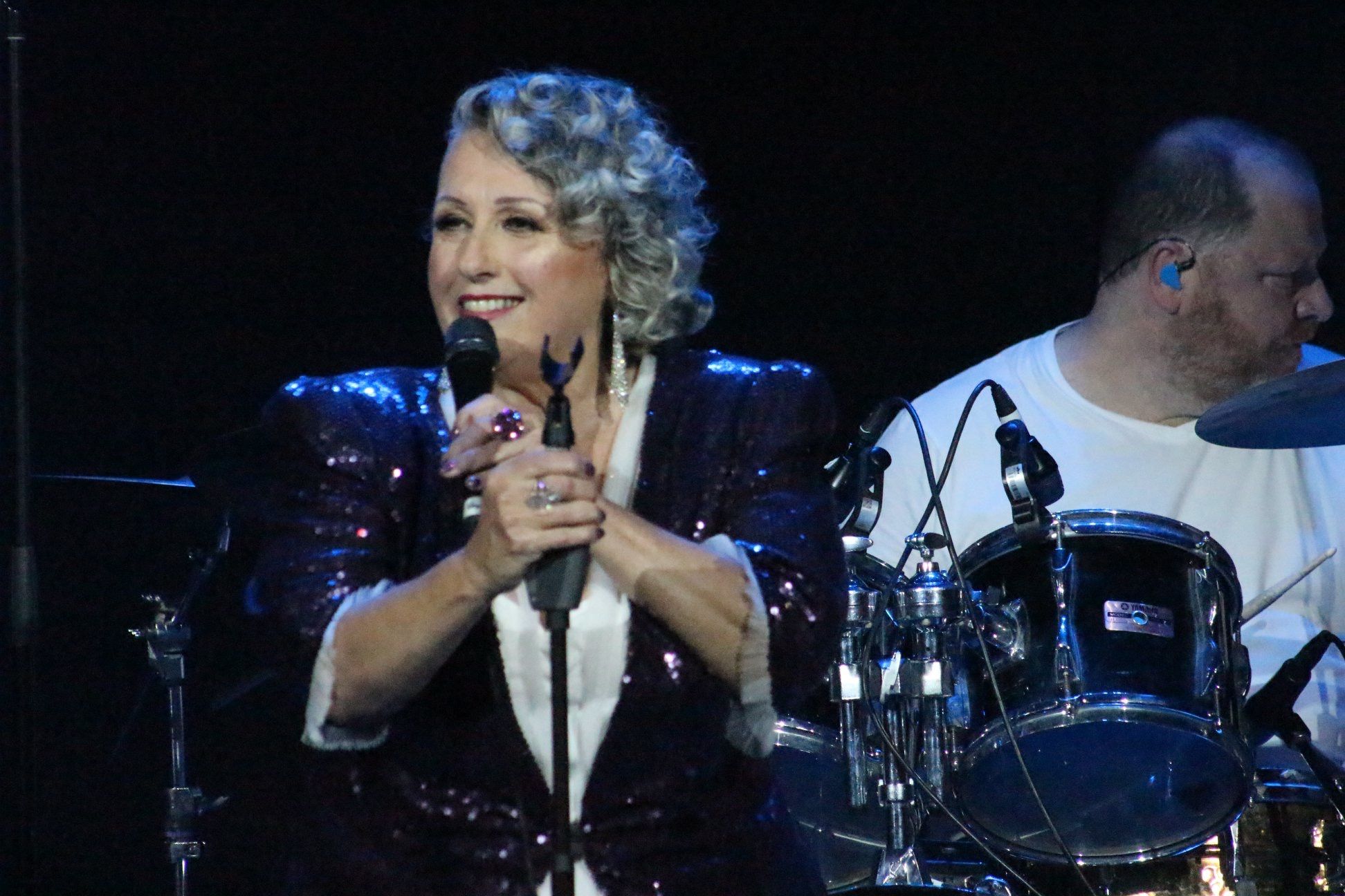 The Aretha Franklin Songbook staring Shauna Jensen